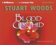 Cover of: Blood Orchid (Holly Barker) | Stuart Woods