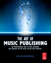 Cover of: The art of music publishing | Helen Gammons