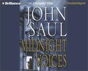 Cover of: Midnight Voices (Unabridged Audio CD - 9 CD's / 10 Hours)