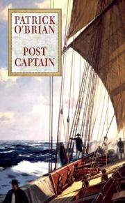 Cover of: Post Captain