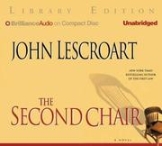 Cover of: Second Chair, The (Dismas Hardy)