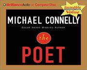 Cover of: Poet, The | Michael Connelly