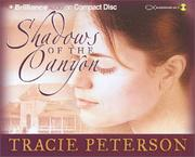 Cover of: Shadows of the Canyon (Desert Roses)