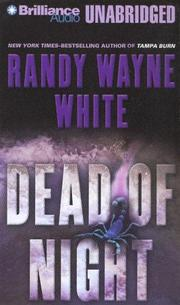 Cover of: Dead of Night (Doc Ford)