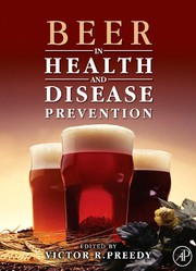 Cover of: Beer in health and disease prevention | Victor R. Preedy