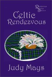 Cover of: Celtic Rendezvous