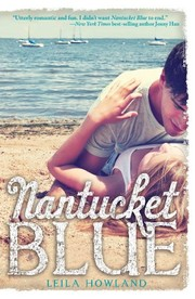 Cover of: Nantucket Blue | Leila Howland