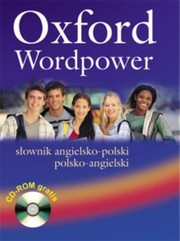 Cover of: Oxford Wordpower slownik angielsko-polski polsko-angielski (English and Polish Edition) | Not Available