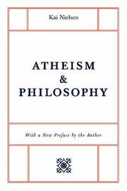 Cover of: Atheism & Philosophy