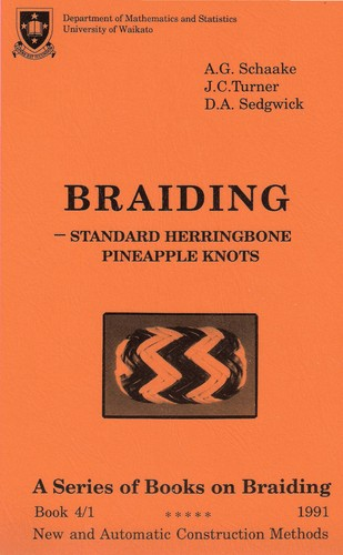 Braiding by A. G. Schaake