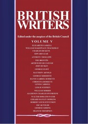 Cover of: British writers