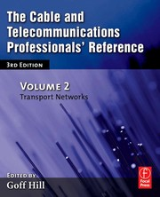Cover of: The cable and telecommunications professionals
