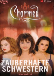 Cover of: Hexenblut