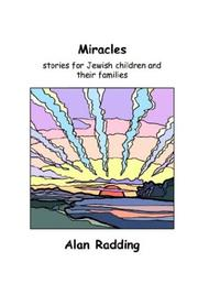Cover of: Miracles | Alan Radding