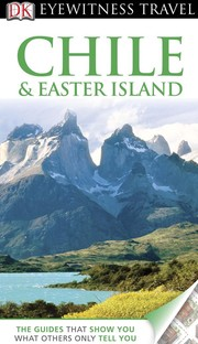 Cover of: Chile and Easter Island | Divya Chowfin