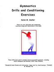 Cover of: Gymnastics Drills and Conditioning Exercises