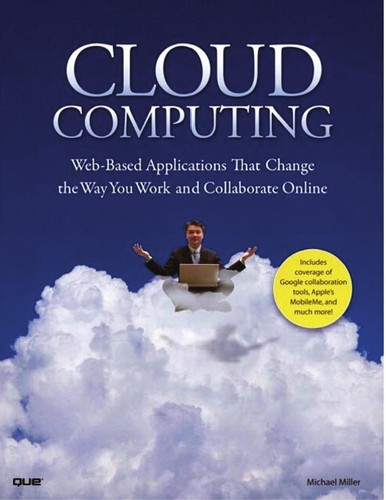 Cloud computing by Miller, Michael