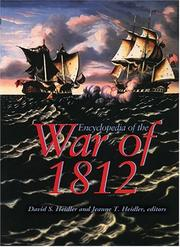 Cover of: Encyclopedia of the War of 1812