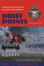 Brief points by Mackenzie, Ross