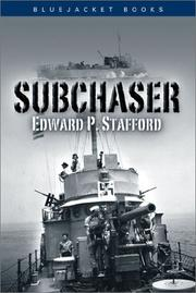 Cover of: Subchaser