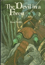 Cover of: Devil in a Forest