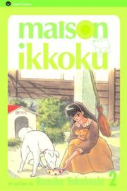 Cover of: Maison Ikkoku, Vol. 2