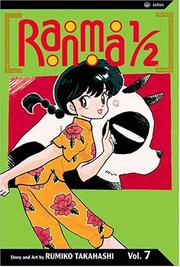 Cover of: Ranma 1/2, Vol. 7
