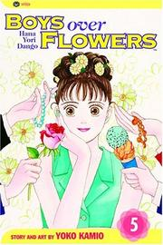Cover of: Boys Over Flowers, Volume 5