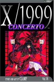 Cover of: X/1999, Volume 14