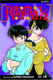 Cover of: Ranma 1/2, Vol. 18