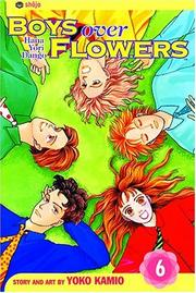 Cover of: Boys Over Flowers, Volume 6