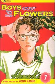 Cover of: Boys Over Flowers, Volume 7