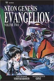 Cover of: Neon Genesis Evangelion, Vol. 2