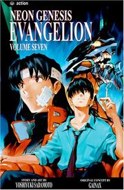 Cover of: Neon Genesis Evangelion, Vol. 7