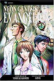 Cover of: Neon Genesis Evangelion, Vol. 8