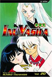 Cover of: InuYasha, Volume 20