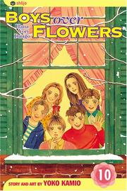 Cover of: Boys Over Flowers, Volume 10