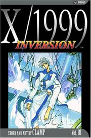 Cover of: X/1999, Volume 18