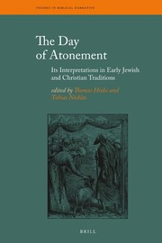 Cover of: The Day of Atonement