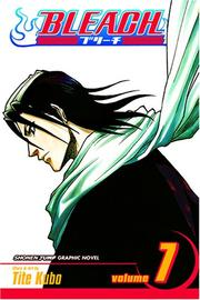 Cover of: Bleach, Volume 7