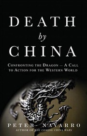 Cover of: Death by China