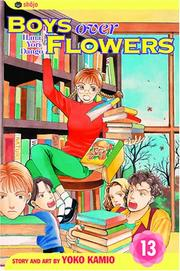 Cover of: Boys Over Flowers, Volume 13