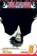 Cover of: Bleach, Volume 8