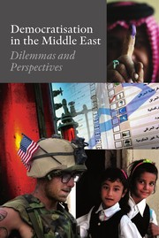 Cover of: Democratisation in the Middle East |