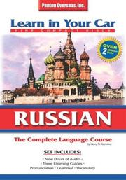 Cover of: Russian