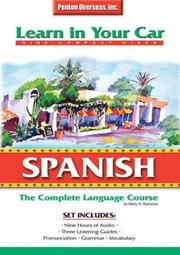 Cover of: Spanish