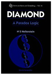Cover of: Diamond | Nathaniel Hellerstein