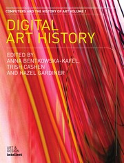 Cover of: Digital visual culture | Anna Bentkowska-Kafel