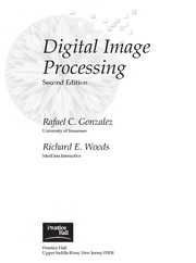Cover of: Digital image processing | Rafael C. Gonzalez