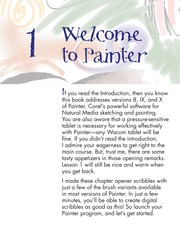 Cover of: Digital painting fundamentals with Corel Painter X | Rhoda Grossman